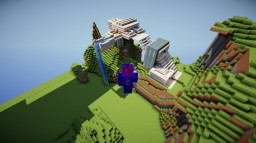 Hill Top Manors Minecraft Map & Project