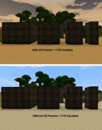 Ornate 5 RR - All-in-One AddOn bundle Minecraft Texture Pack