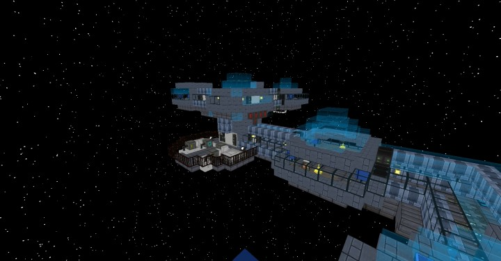 galacticraft space station 3 - photo #26