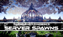 Server spawns Minecraft Map & Project