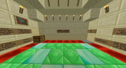 BaseBuilder Desert 1 []Minigame[] Minecraft Map & Project