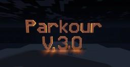 Parkour V. 3.0 Minecraft Map & Project