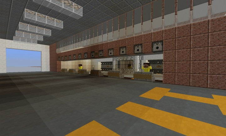 Testing Facility VI