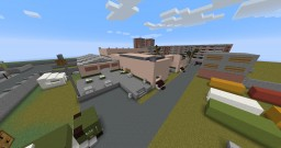 Vacant (Minecraft Remake) Minecraft Map & Project