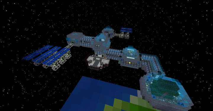 galacticraft space station 3 - photo #37