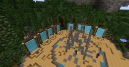 Server Reviews #3-Pandora Gaming Minecraft Blog