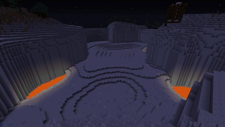 Quarry Mob Arena
