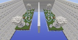 TNT Wars Map Minecraft Map & Project