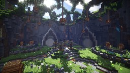 Yucca's Blossom Minecraft Map & Project