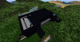 Automatic Survival! Minecraft Map & Project