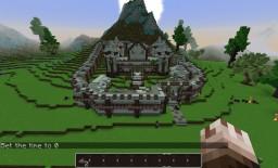 Far Watch Minecraft Map & Project