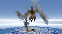 Angel Minecraft