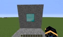 Infinite Diamond Generator (uses command block) Minecraft Map & Project