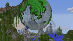 ~ PlanetMineCraft Spawn ~ Minecraft Project