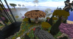 Elephant Hill (CubeKrowd Guest Plot) Minecraft Map & Project