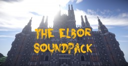 The Elbor Soundpack Minecraft Texture Pack