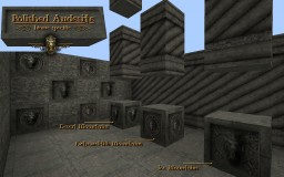 Stonecutter's Quarry Add-On