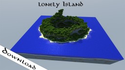 [Download] Lonely Island Minecraft Map & Project