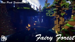 Fairy Forest - Tree Pack Featurette #4 Minecraft Project