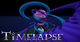 [TimeLapse] Technosphere Minecraft
