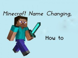 How to Change Your Minecraft Username