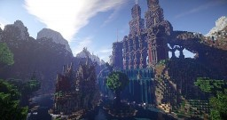 Emion Realm Minecraft Project