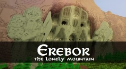 Erebor - The Lonely Mountain