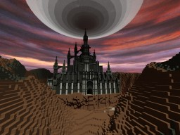 Ganon´s Castle 3DS >>now with BETA DOWNLOAD Minecraft Map & Project
