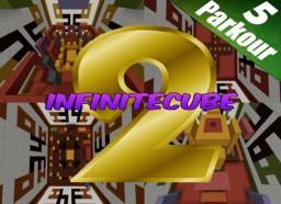 InfiniteCube 2 - Parkour Map [1.8+] Minecraft Project