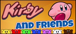 Kirby and Friends [Team Blade]