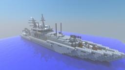 Armidale Class Patrol Boat Minecraft