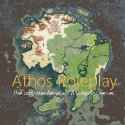 Athos Roleplay Minecraft
