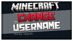 How to change your Minecraft Name /+/ Detailed Minecraft Blog