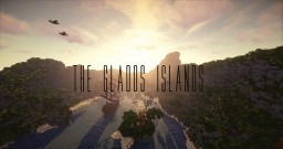 The Glados Islands by Makz88 || ArzoCraft || 4K Photos and Video Minecraft