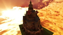 Temple  [ Download ] Minecraft Project
