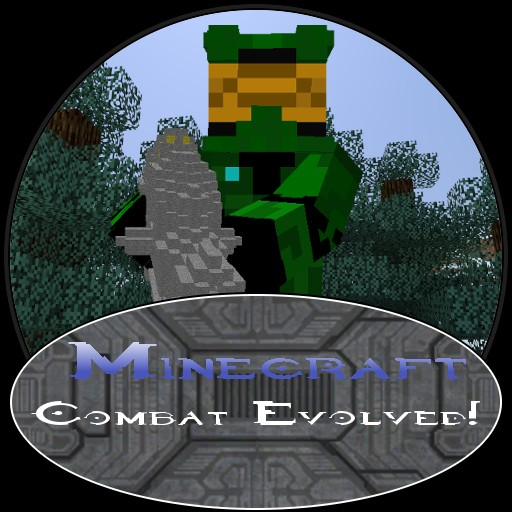 Minecraft: combat evolved a halo mod | new 1. 7. 10 beta released.
