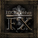 MCPatcher FX Add-On Minecraft Texture Pack