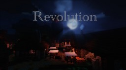 Revolution - Adventure map Minecraft Map & Project