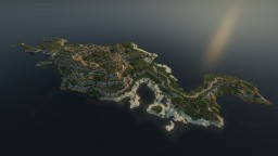 Riotopia [Now With Download] Minecraft Map & Project