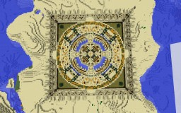 Faction Spawn Minecraft Project
