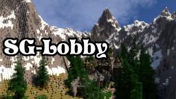 Asia themed Lobbymap Minecraft Map & Project