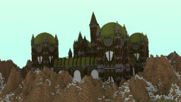 Varden [Athroxious | PPM421] Minecraft Project