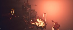 The Fallen Kingdom [WIP] Minecraft Map & Project