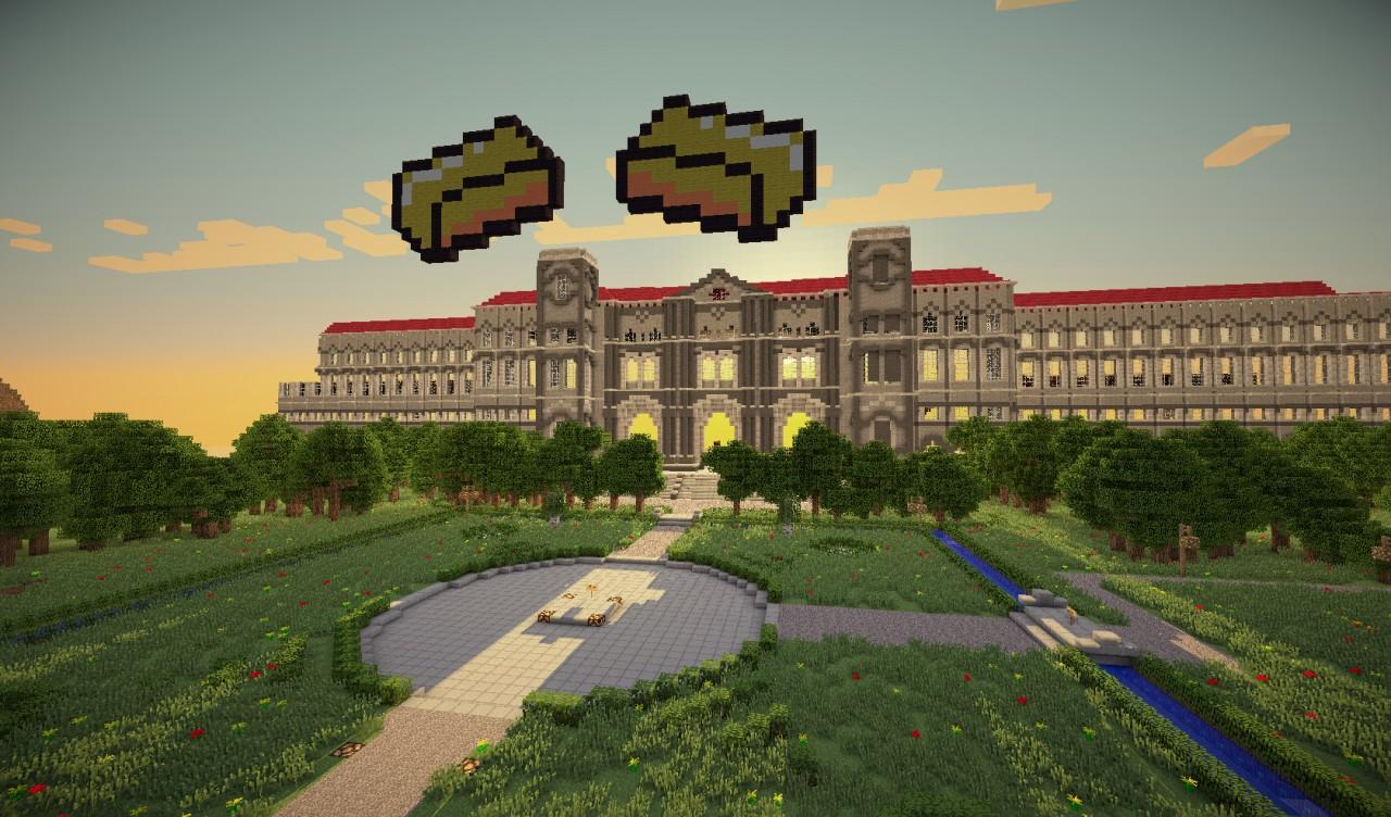 minecraft citybuild server