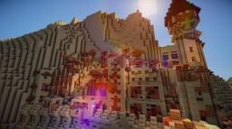 Medieval Dessert Slums Minecraft Map & Project
