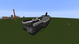 SEM-10 Minecraft Map & Project