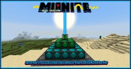The unofficial Mianite resourcepack