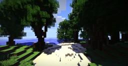 Survival Archipelago Minecraft Map & Project