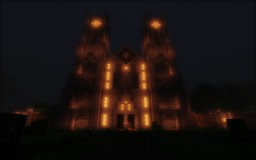 Kathedral Minecraft Project