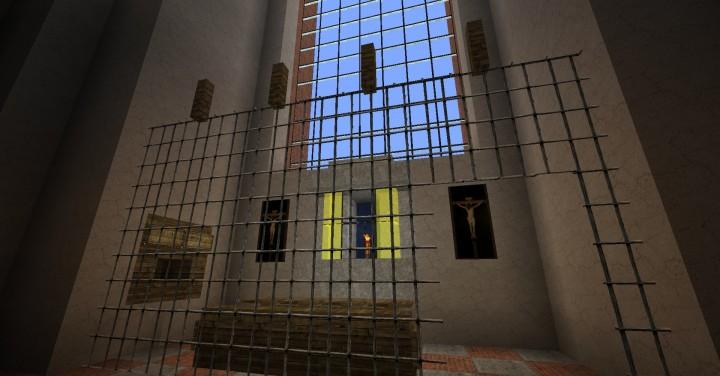 Altoetting Chapel